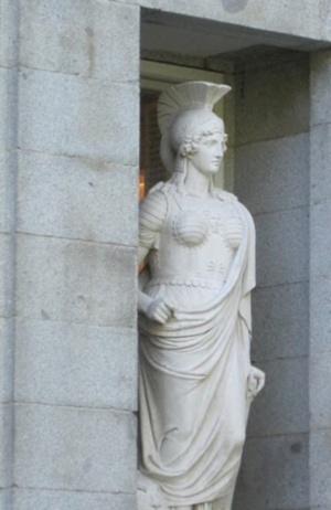 музей прадо скульптура