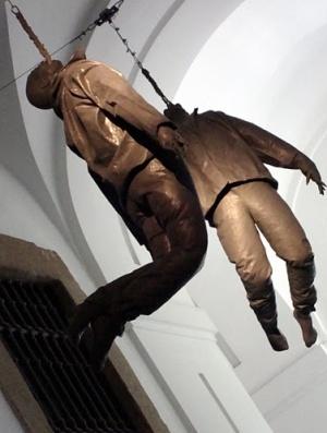 экспозиция Музея королевы Софии