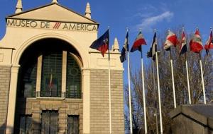 Музей Америки