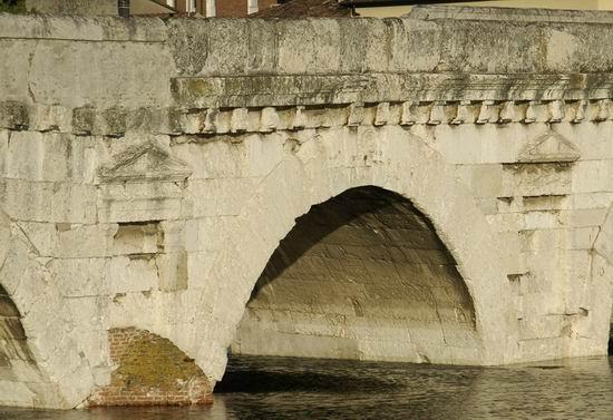 мост Тиберия