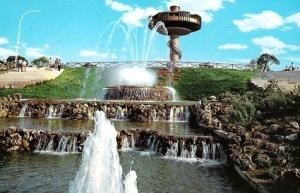 Парк Каса де Кампо