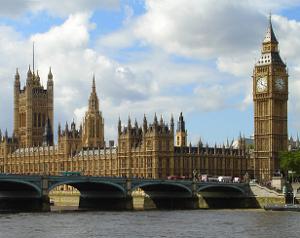 Здание Парламента