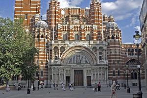 Вестминстерский Кафедральный собор