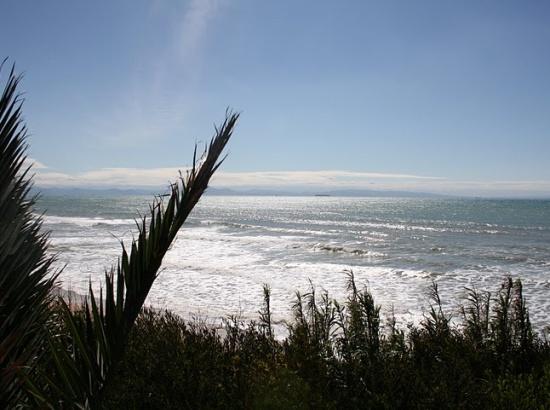 пляжи Коста де ла Луз