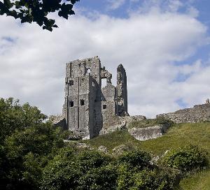 Замок Корфе