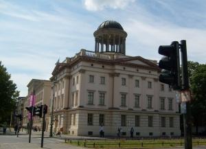 Музей Берггрюна