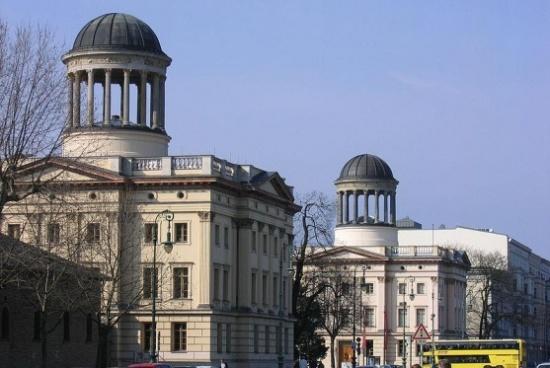 Музей Берггрюна в Берлине