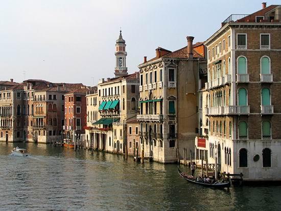 Гранд Канал (Венеция)