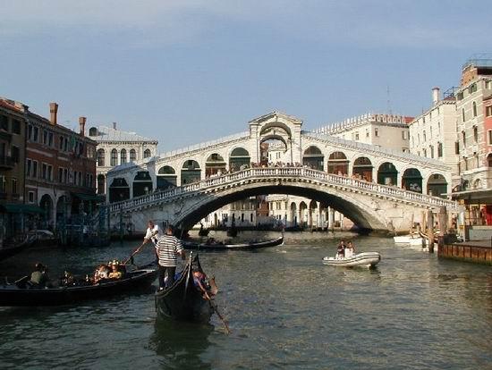 Канал Гранде (Венеция)