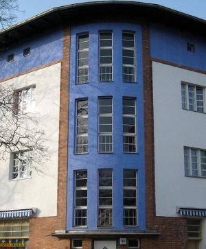 дом в посёлоке Хуфайзен
