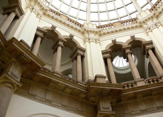 Галерея Тейт в Лондоне