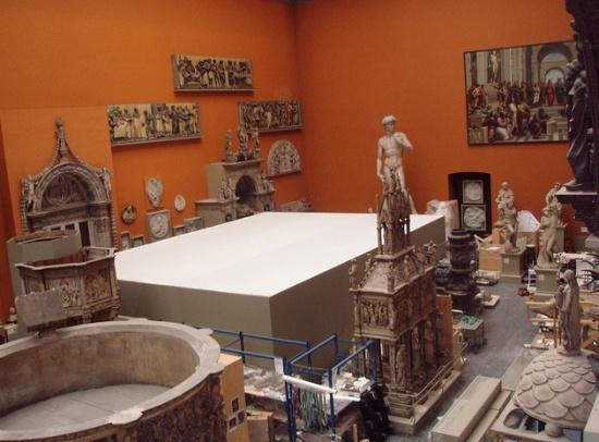 Музей Виктории и Альберта в Лондоне