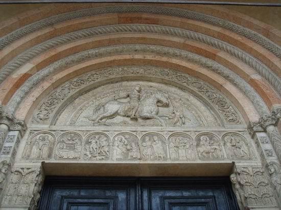 Феррарский кафедральный собор