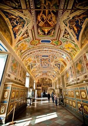 Ватиканская пинакотека
