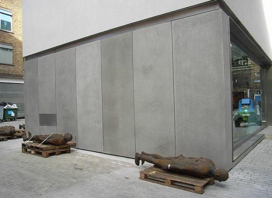 галерея Белый куб