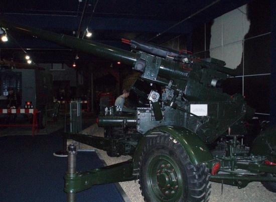 Музей Королевских ВВС