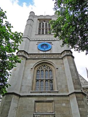 башня Церкви Святой Маргариты