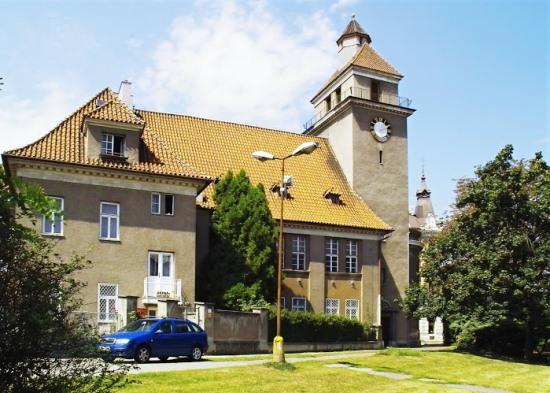 Чехия одна из самых популярных стран для туризма в Центральной Европе