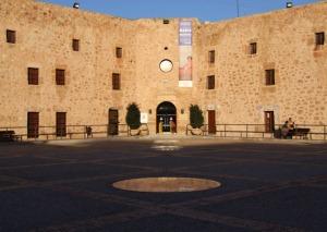 Замок Санта-Пола