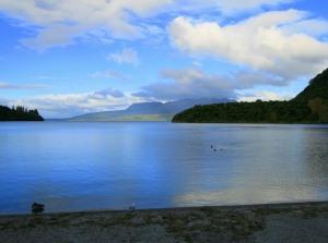 Озеро Таравера