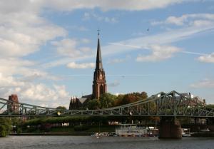 Собор Святого Варфоломея, Франкфурт-на-Майне
