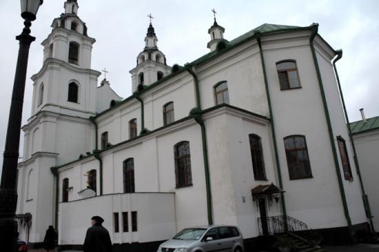 Минск, ратуша