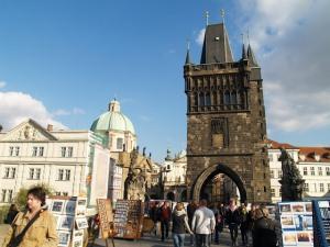 Тур по королевским городам Восточной Европы