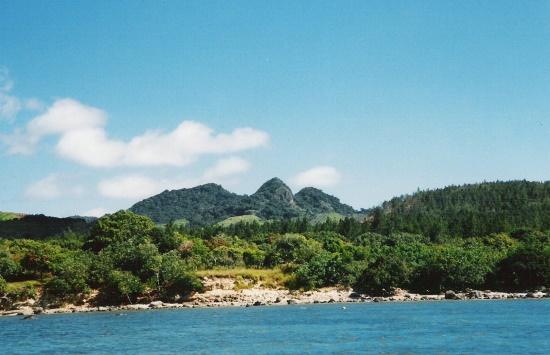 Остров Кандаву, Фиджи