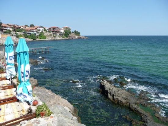 Созополь, курорт в Болгарии