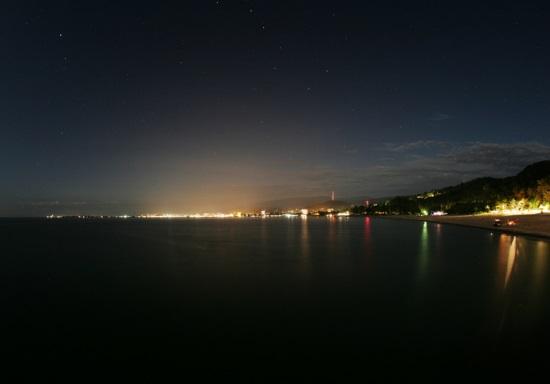 Абхазия, Сухуми