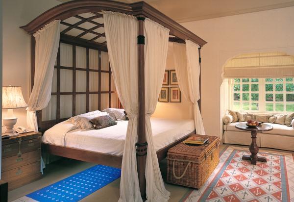 Самые необычные отели мира. описание