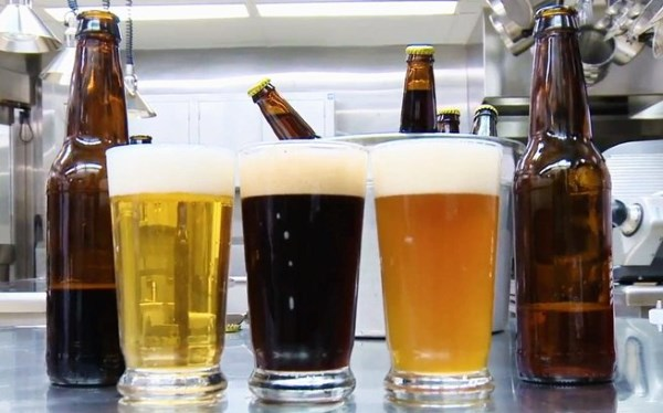 Пять интересных фактор о британском пиве