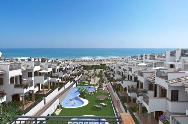 Недвижимость в Испании купить — деньги с умом вложить!