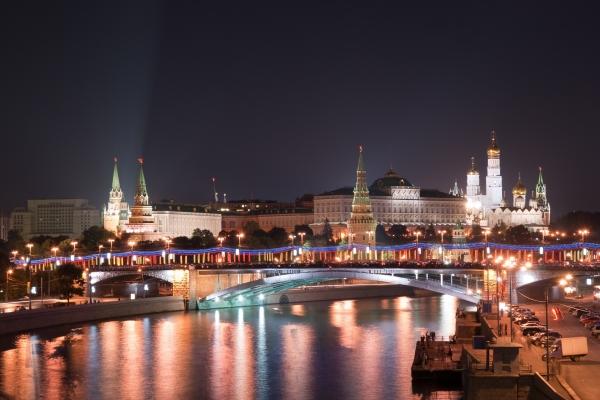 Городской туризм в москве фото