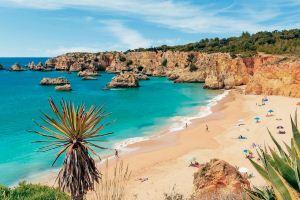 Самые красивые морские направления Португалии
