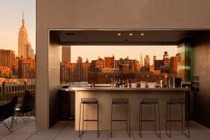 Hotel Americano, Нью-Йорк